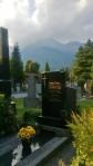 Innsbrucker Westfriedhof