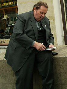 Pfarrer Braun (wikipedia.de)