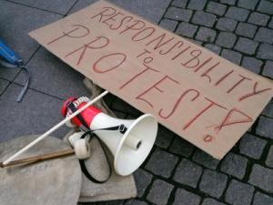 Protest,protestieren,demo,demonstration